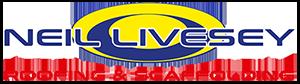 Neil Livesey | Scaffolding Jersey Logo